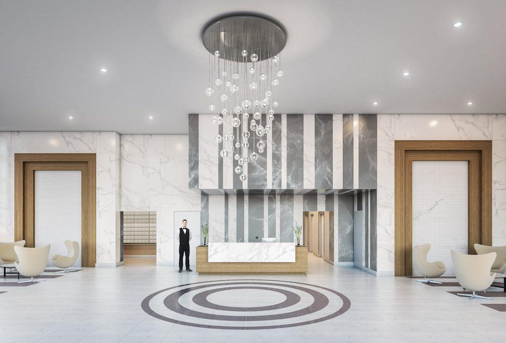 2017-01-09 - Sun Towers - Lobby (1)