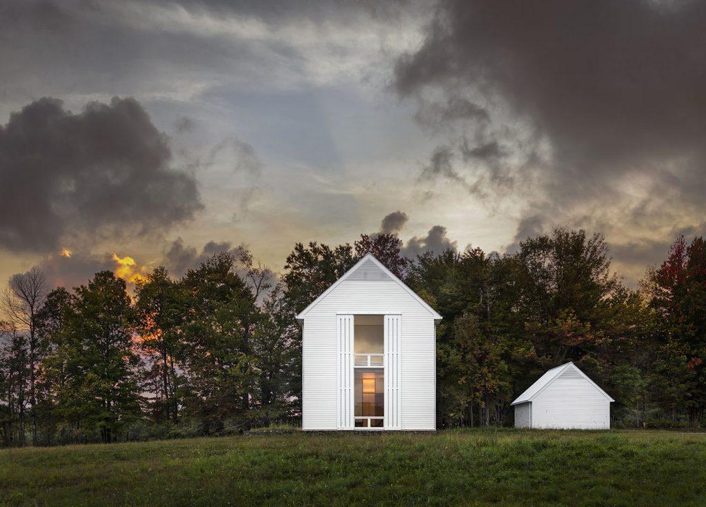 Pennsylvania Farmhouse-min