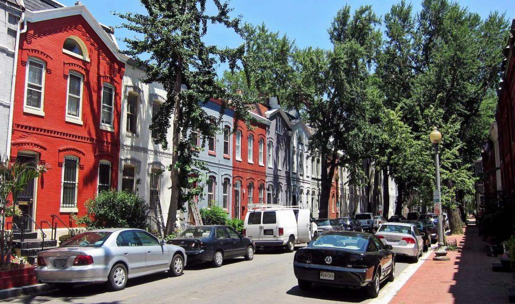 Swann Street DC