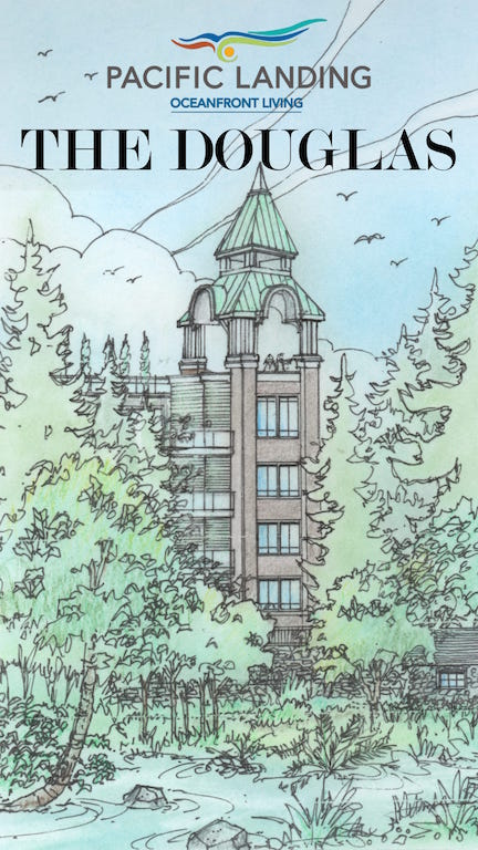The Douglas - Artist Rendering-1