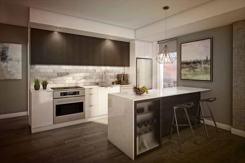ArtHaus Kitchen Suite
