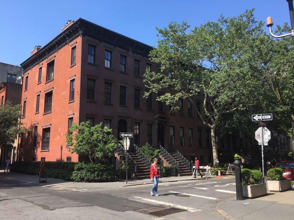 Brooklyn housing NYC