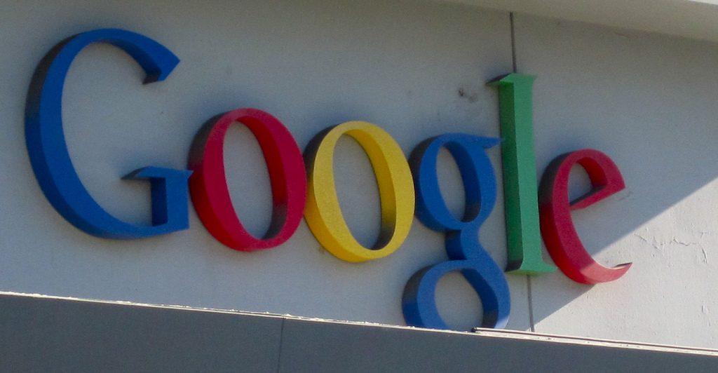 Google modular housing