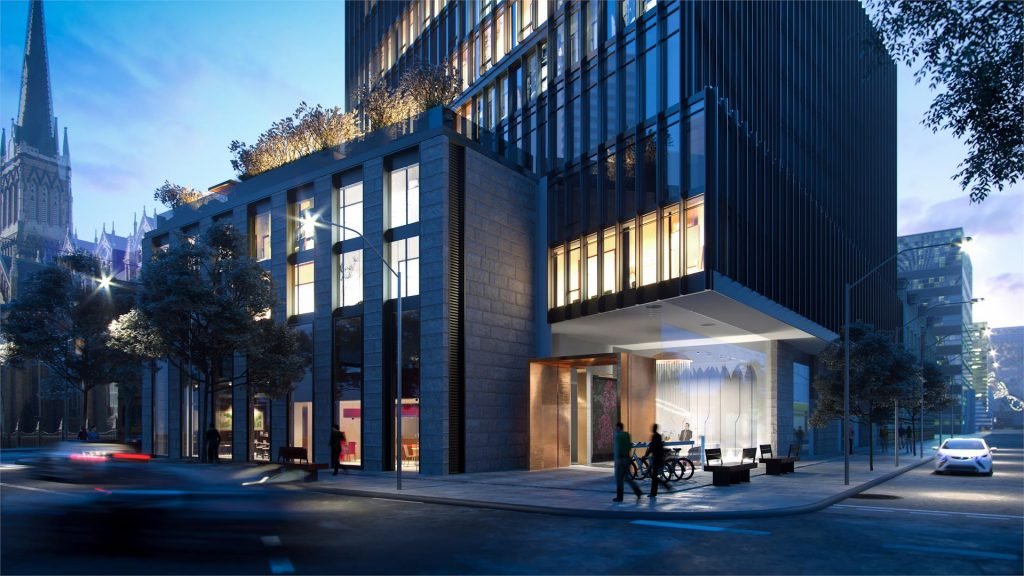 Fleur Condos Is Coming Soon To Downtown Toronto S Garden District