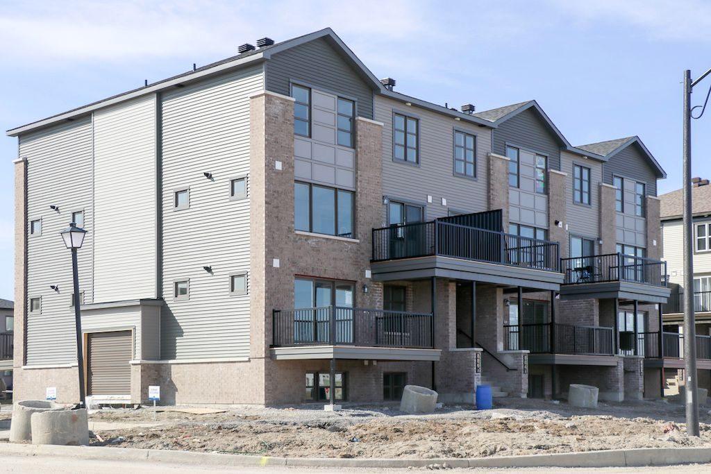 Homebuyers stay cool Alberta hot market