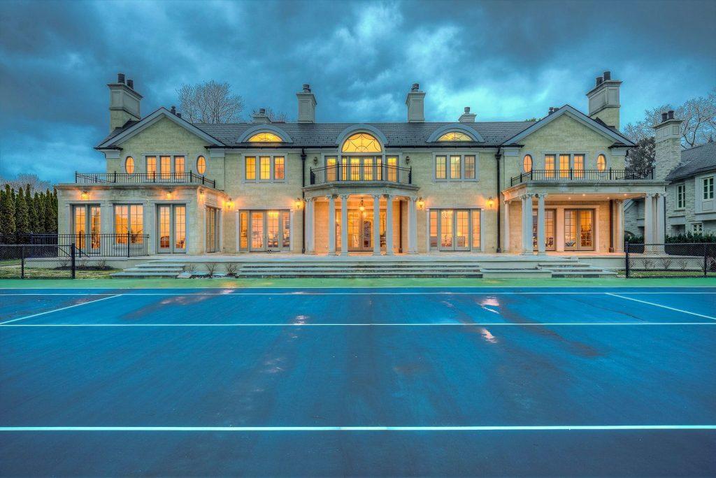 Ontariou0027s Fair Housing Plan Hits Torontou0027s Luxury Real Estate Market