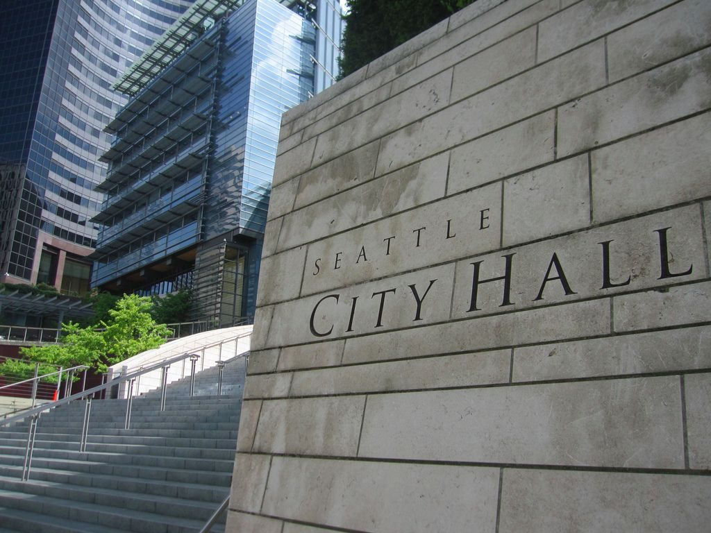 Seattle real estate speculation tax