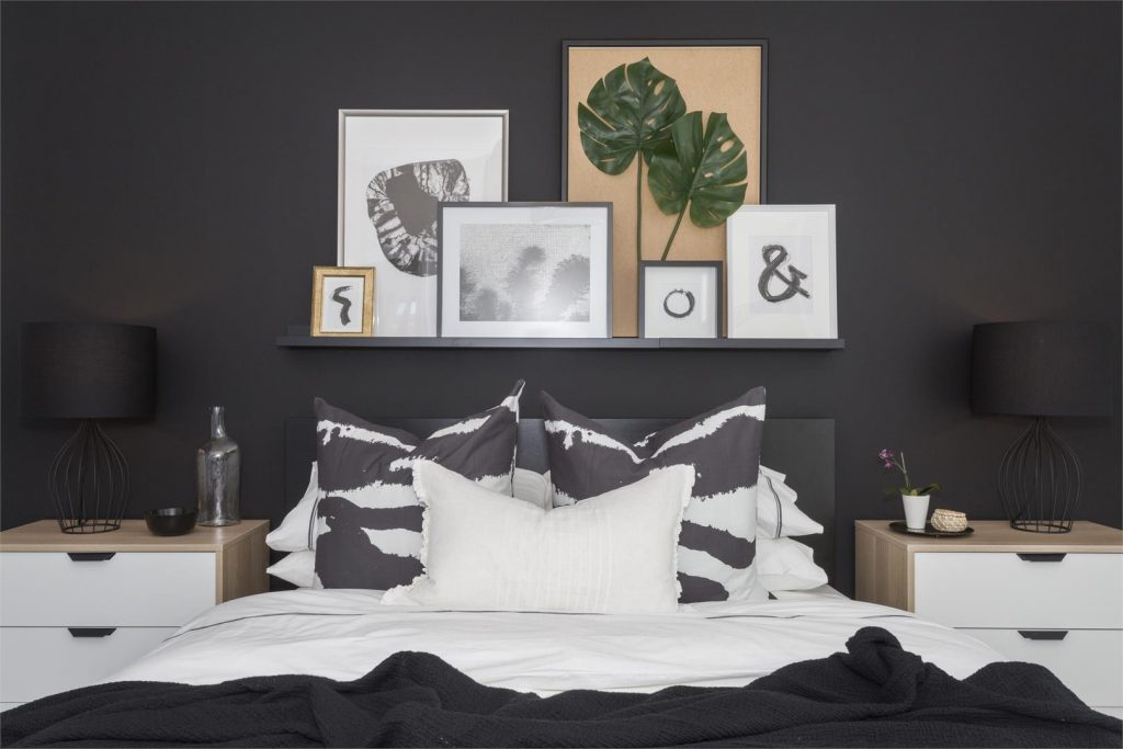 RainSenses-Bedroom