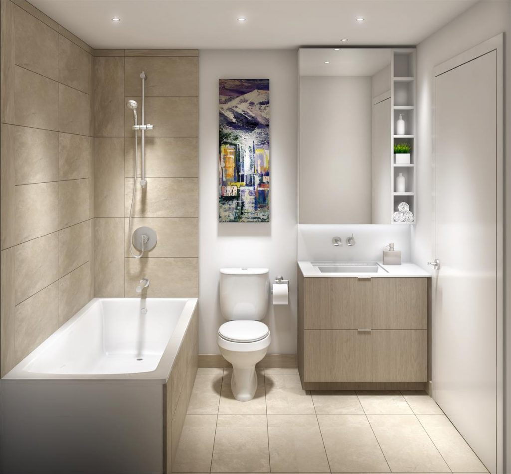 LakesideResidences_Bathroom