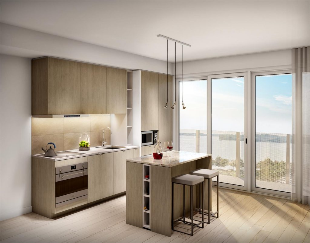 LakesideResidences_Kitchen
