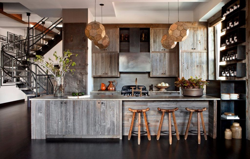 17 creative kitchen islands we can\'t get enough of