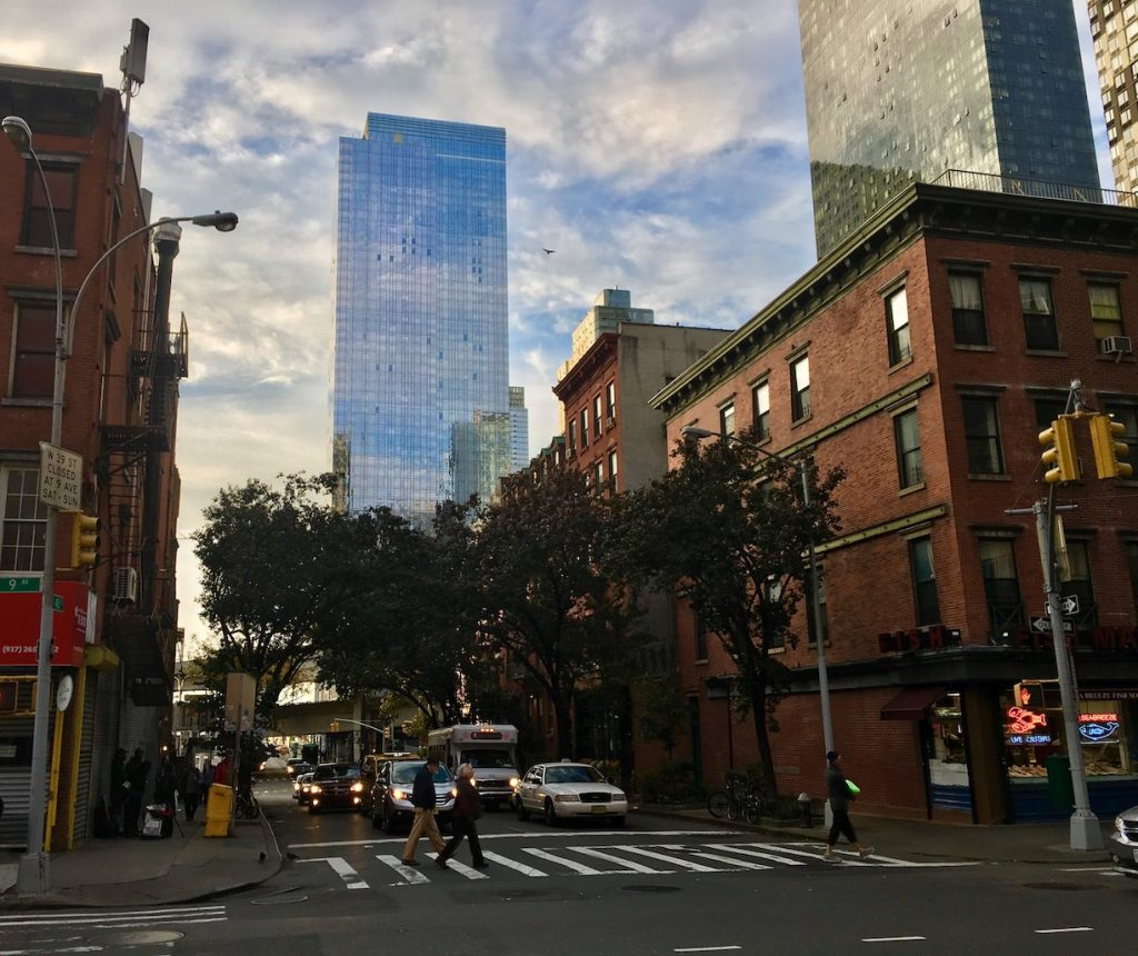 Rents In Manhattan: How Did Mounting Affordability Pressure Impact Manhattan's