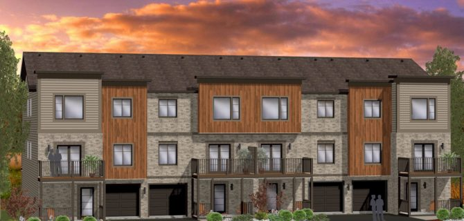 Bear Creek Ridge Phase 2 Is Launching On Saturday December 2nd In Barrie