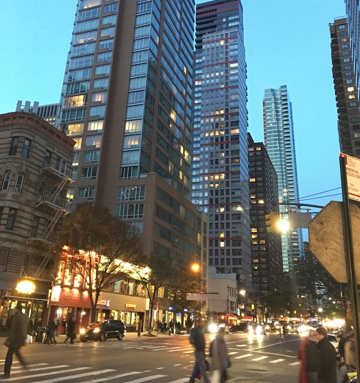 Find Out Which Two Submarkets Drove Manhattan's Housing
