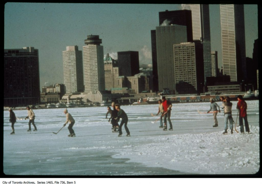 TorontoHarbour1970s