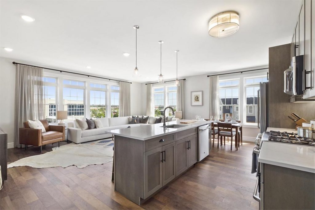 The top 10 New York developments on BuzzBuzzHome in January 2018