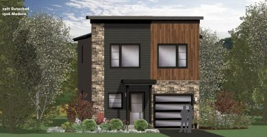 There Will Be A New Release Of Homes Every Weekend In April At Bear Creek Ridge In Barrie