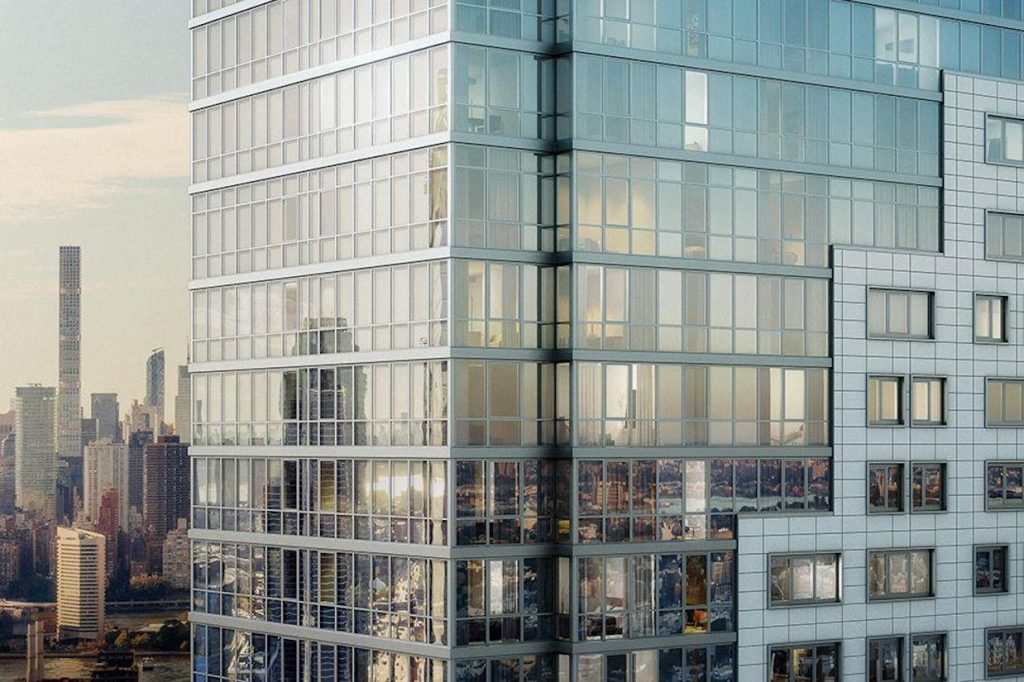 New Long Island City luxury rentals begin leasing at ALTA LIC