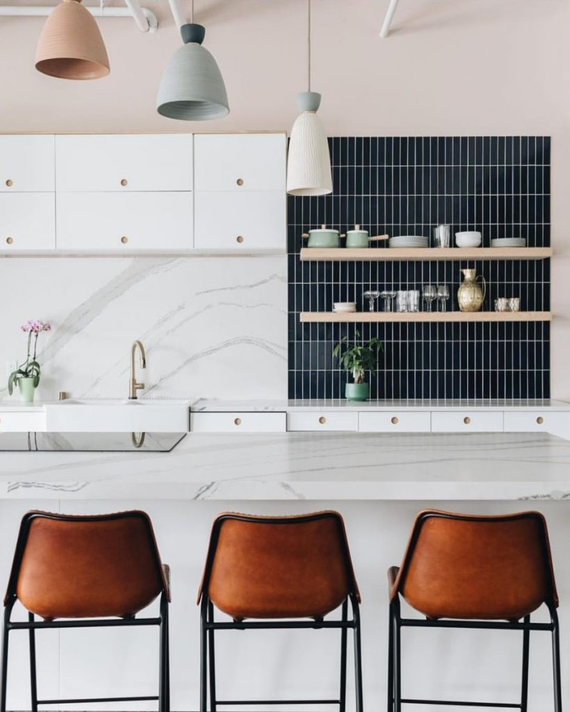 - 19 Kitchen Backsplash Ideas We're Completely Obsessed With
