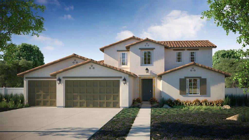 Offering A Fresh Take On Luxury Living, Tramonte Citrus Heightsu0027 Sales  Center Is Now Open In The Welcoming Neighborhood Of Riverside, California.