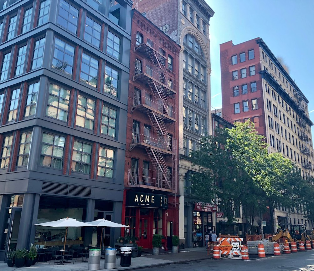 Rentals In Nyc Manhattan: Manhattan's Rental Market Rebounded In May But Are Prices