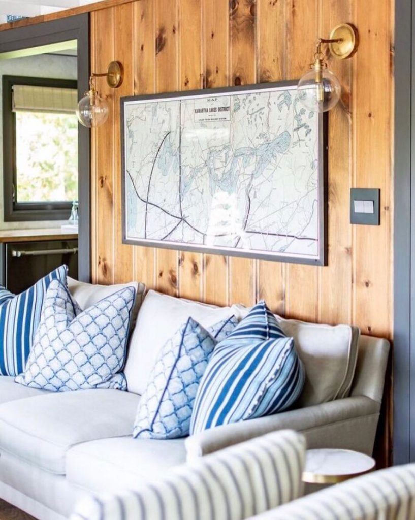 19 Cottage Decorating Ideas To Steal This Summer