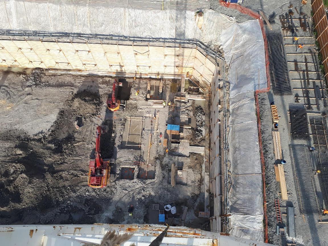 ParkAvenuePlace_Construction