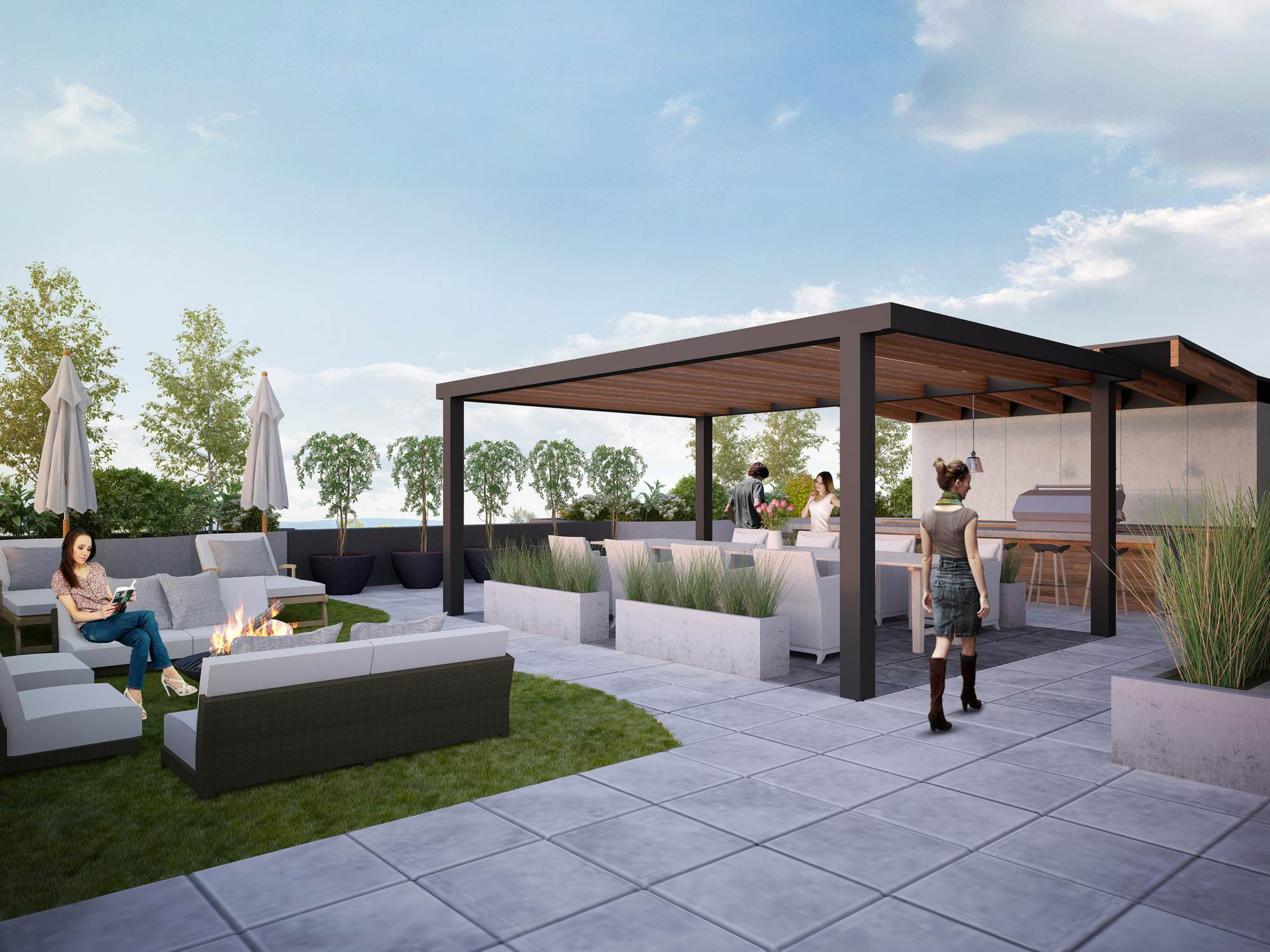 SouthHill_Rooftop_Day