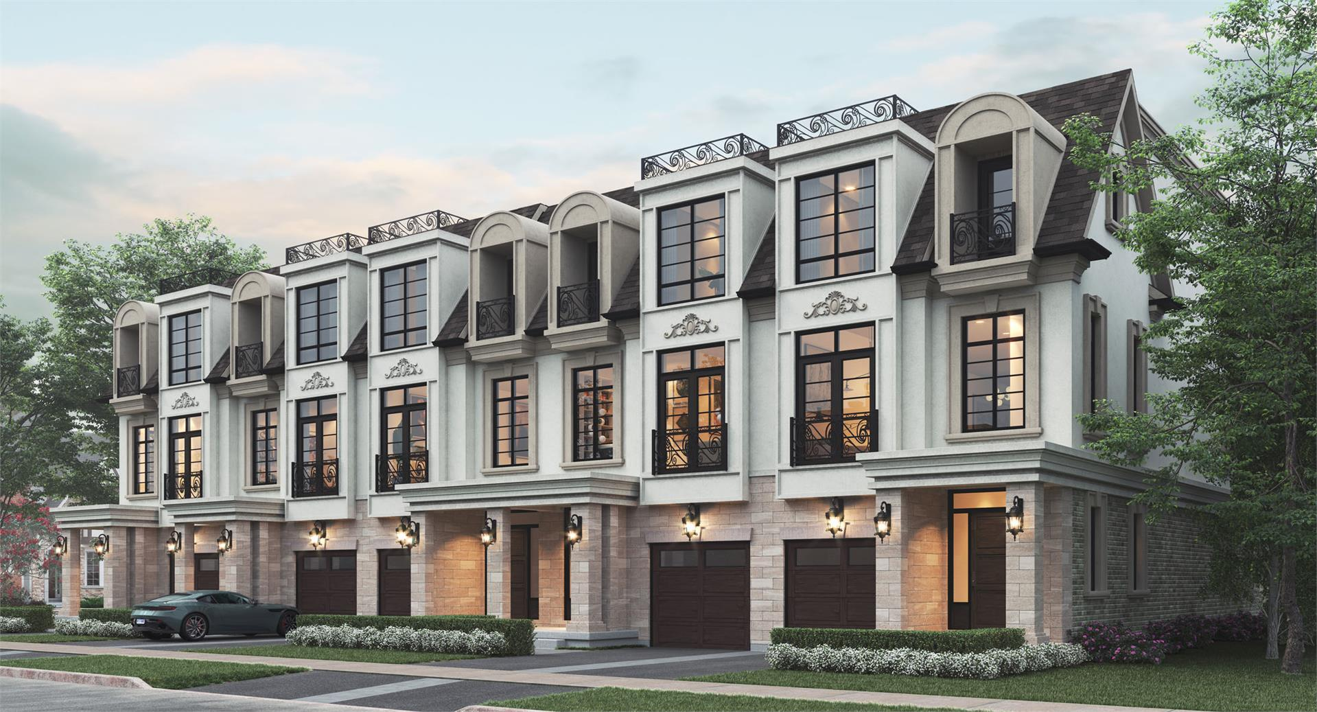 121EastTownhomes_Exterior1