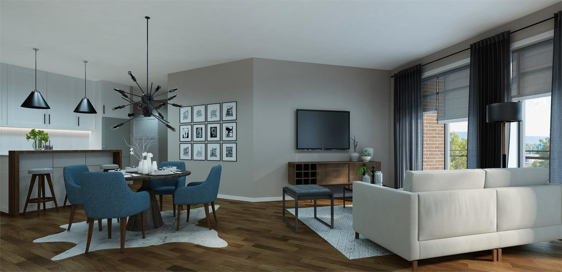 SouthHill_Living2