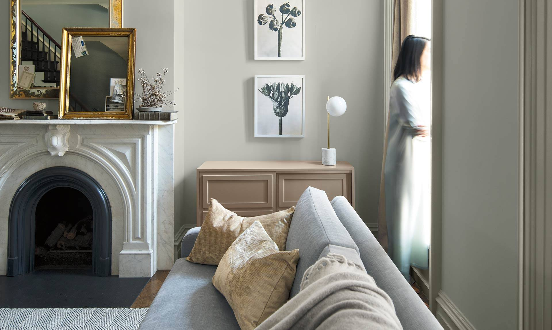 these will be the top paint colors for 20191 benjamin moore metropolitan
