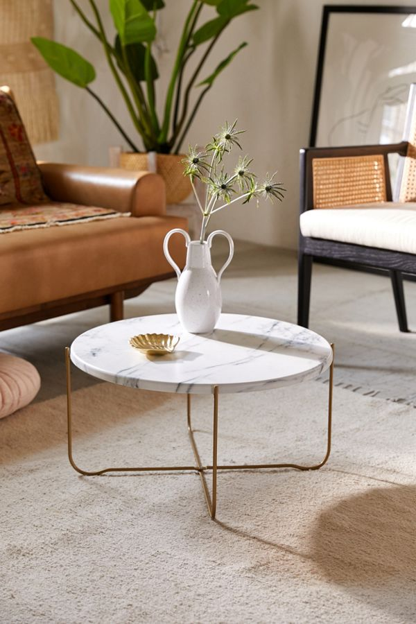 18 Under 800 Coffee Tables To Suit Every Decorating Style