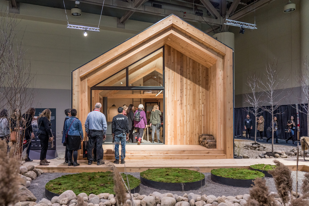 Explore The Latest Trends And Designer Favorites From The 2019 Interior Design Show In Toronto