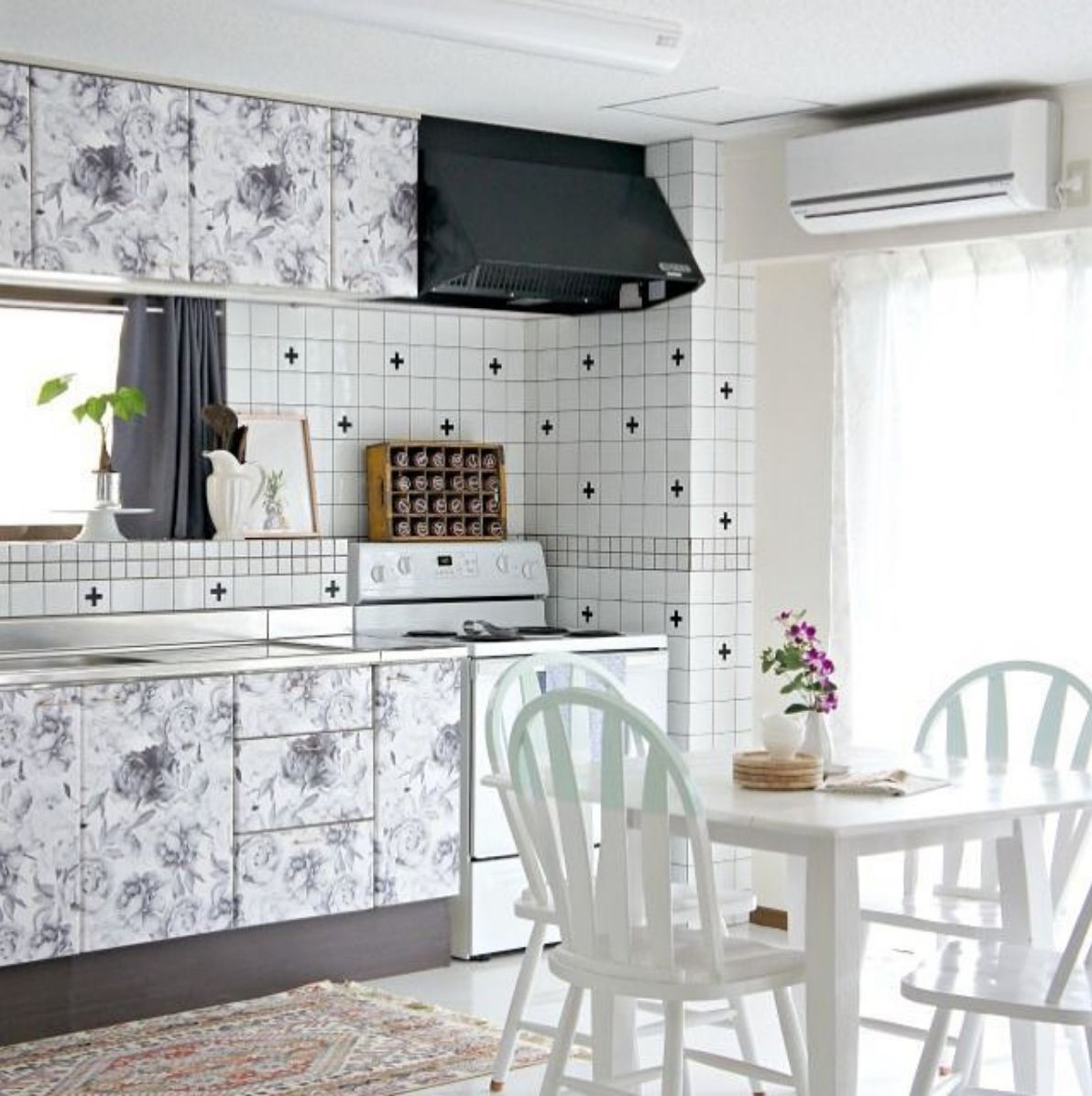 9 ways to makeover dated kitchen cabinets without replacing them