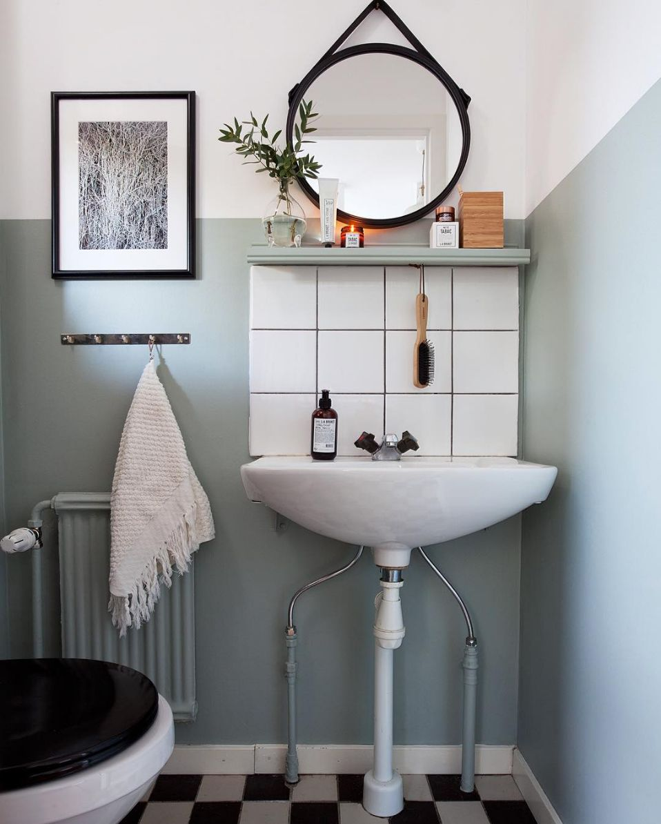 Delicieux 13 Bathroom Organizing Ideas For Budget Savvy Homeowners