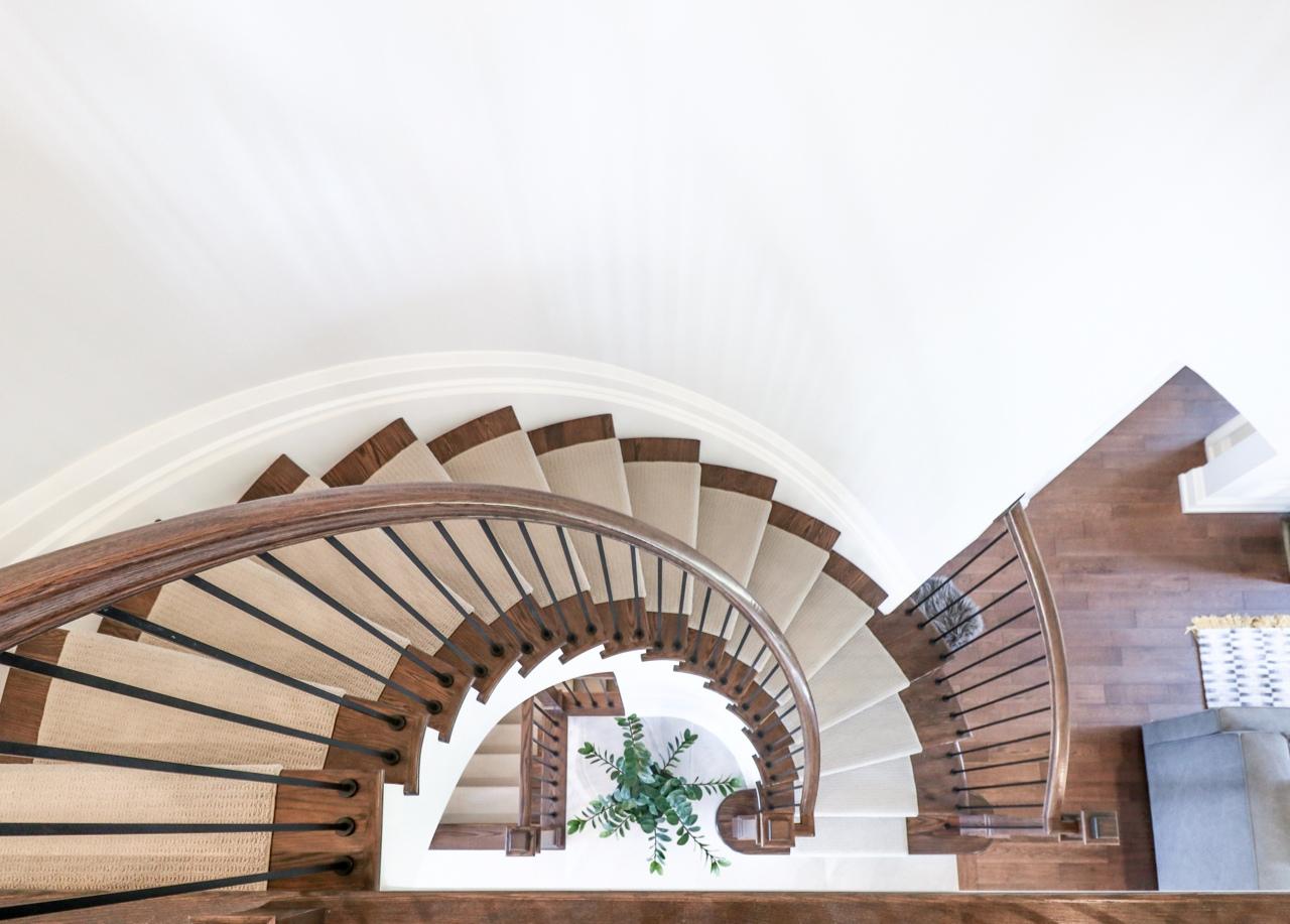 HomeRenoBudget_Staircase