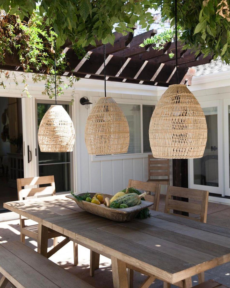 9 Outdoor Lighting Ideas To Brighten Up Your Backyard