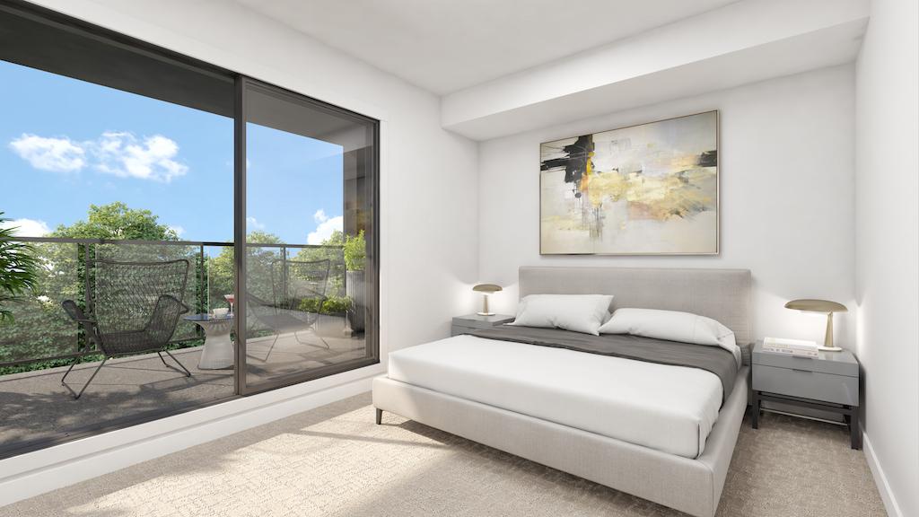 2A1 Bedroom