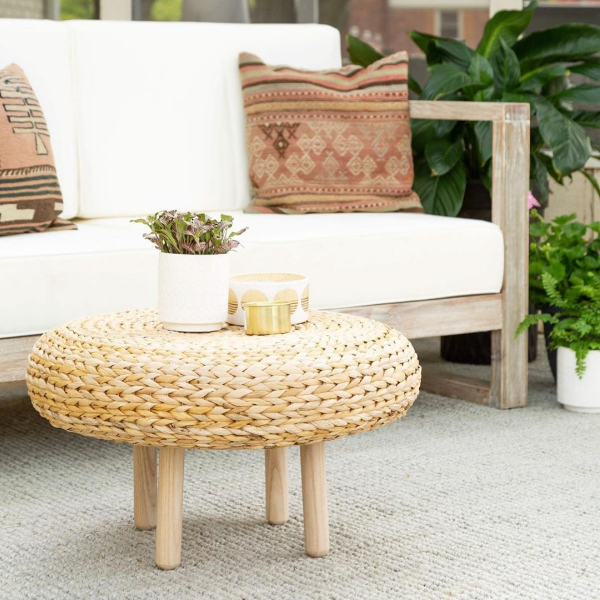 9 IKEA hacks for sprucing up your backyard on a budget