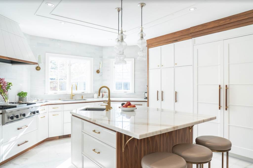 4 essential tips for designing an expensive looking kitchen ...