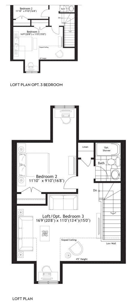 Sherwood-loft