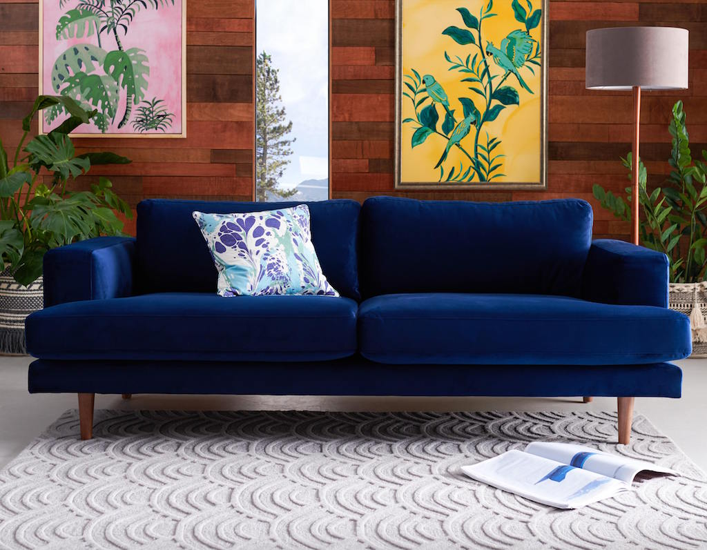 13 Non Boring Sofas You Can Buy Online For Under 1 000
