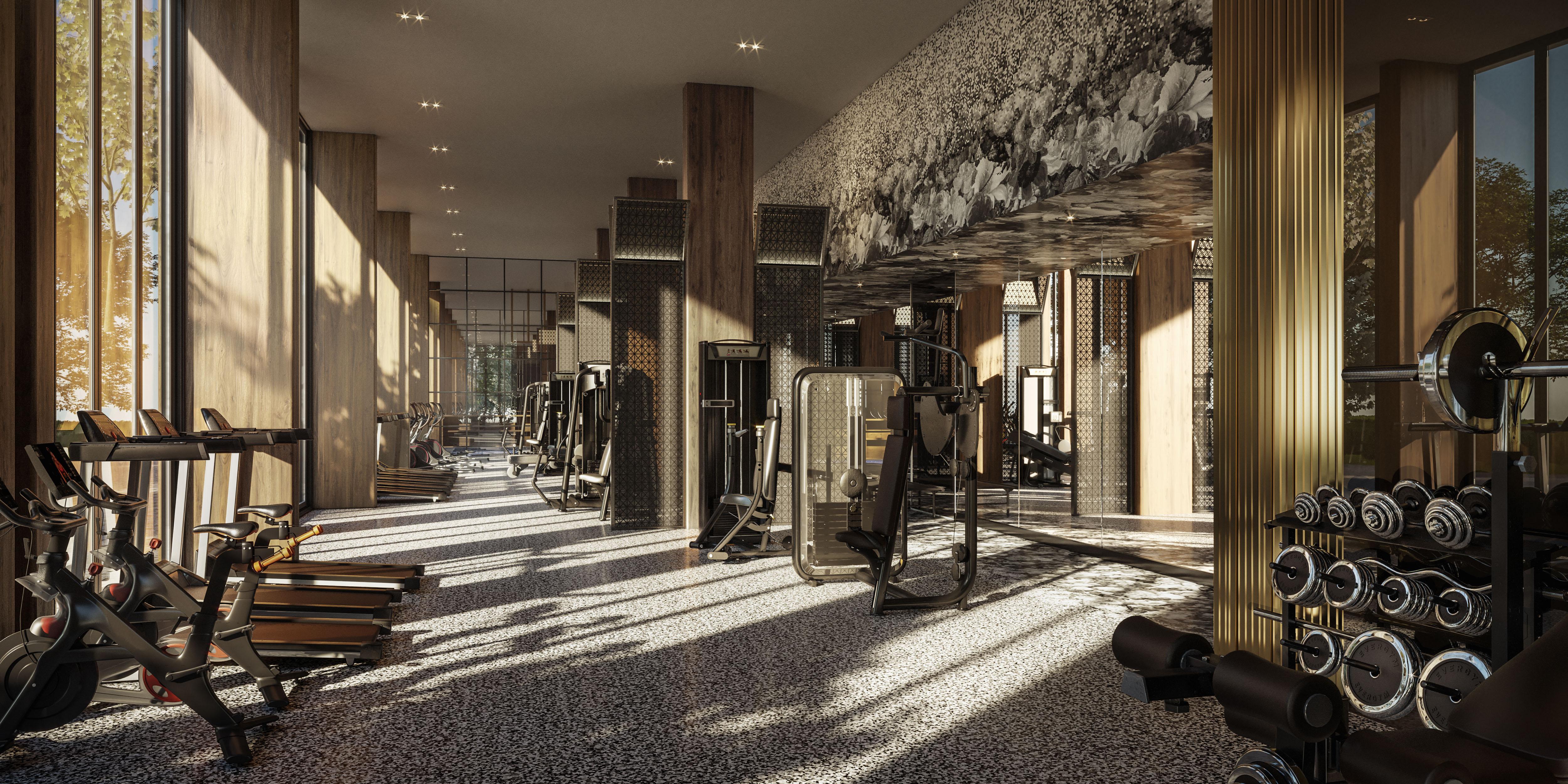 DistriktTrailside_Gym
