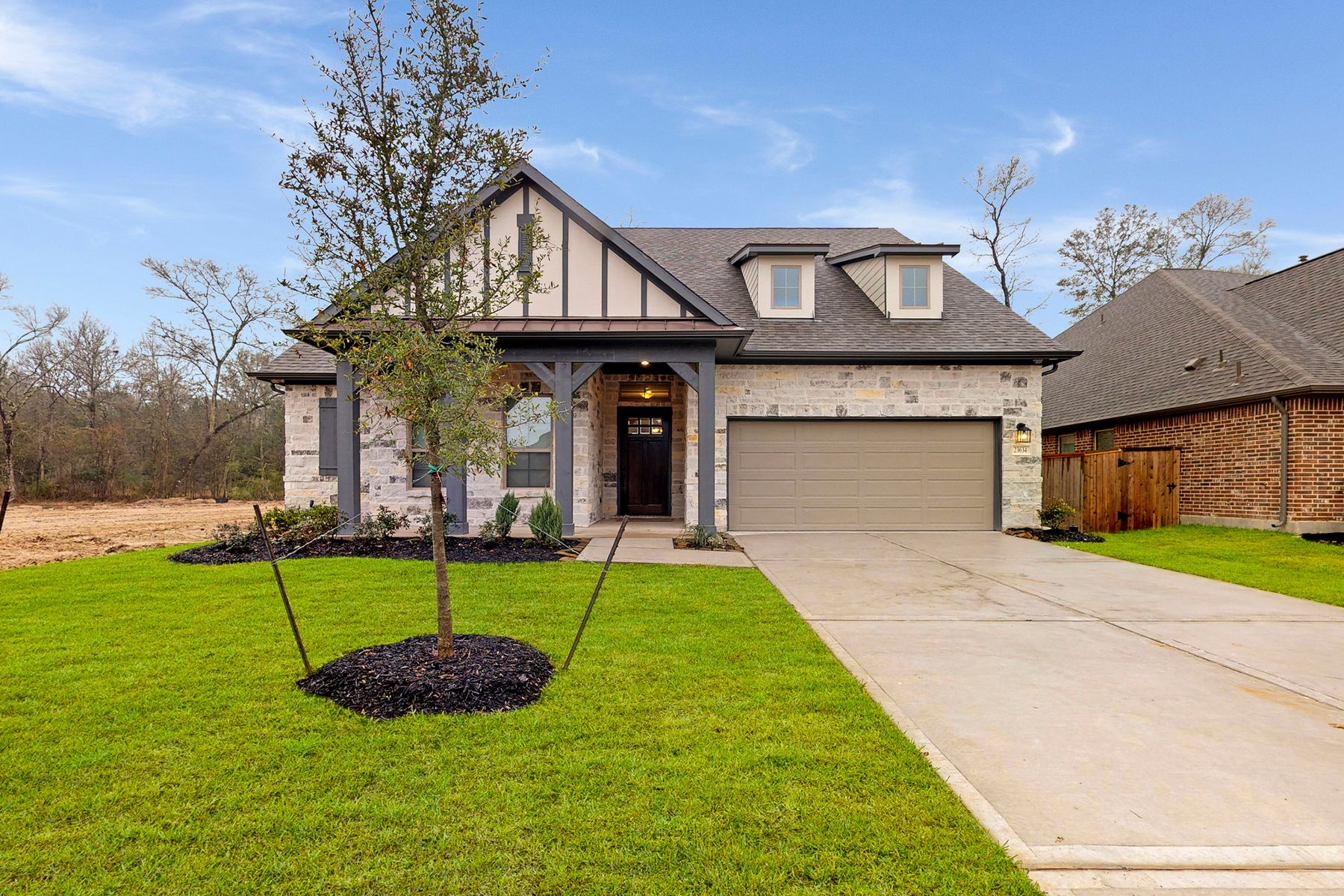 Move into a Houston-area M/I Homes community before the