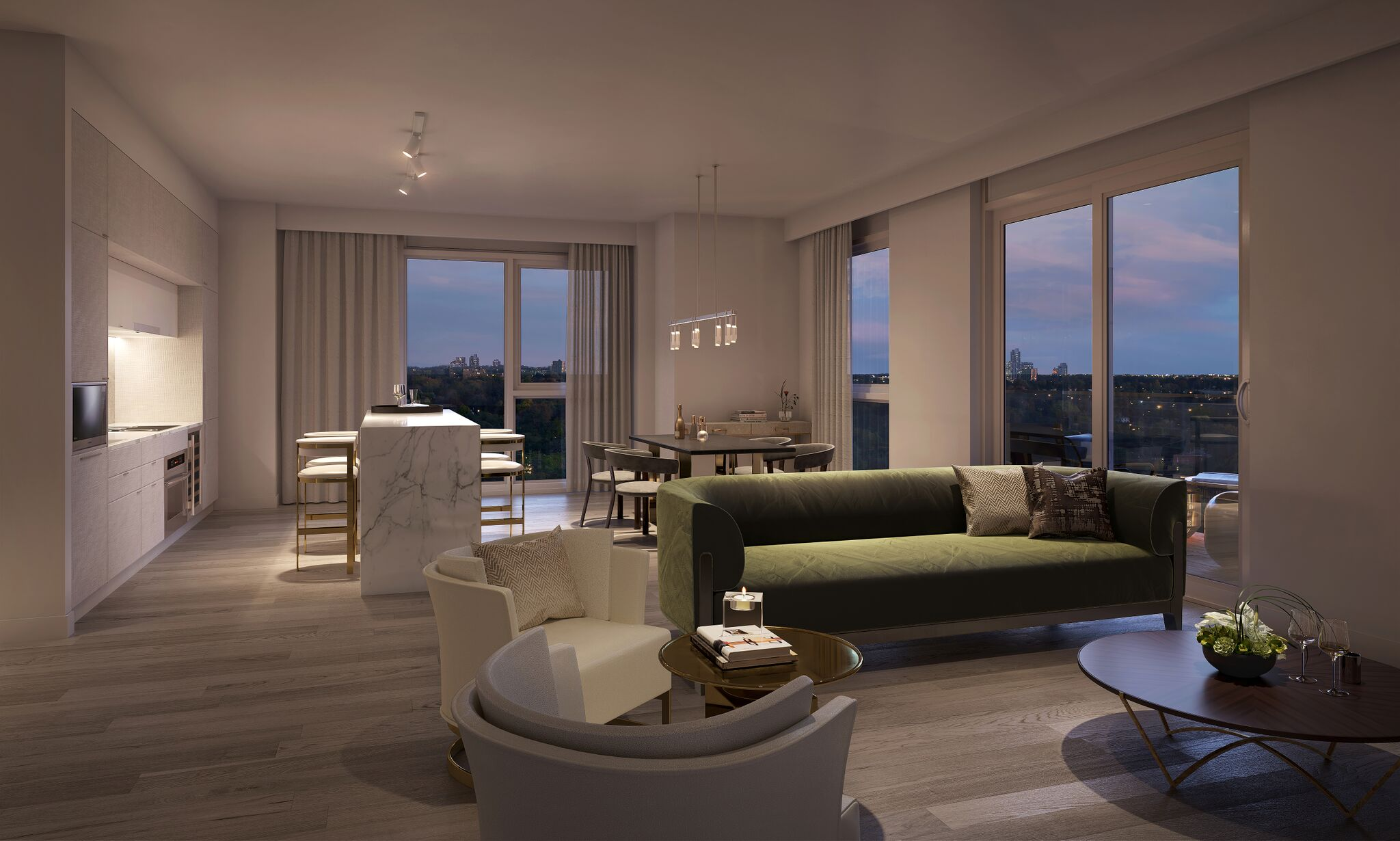 St.ClairVillageCondos_Penthouse