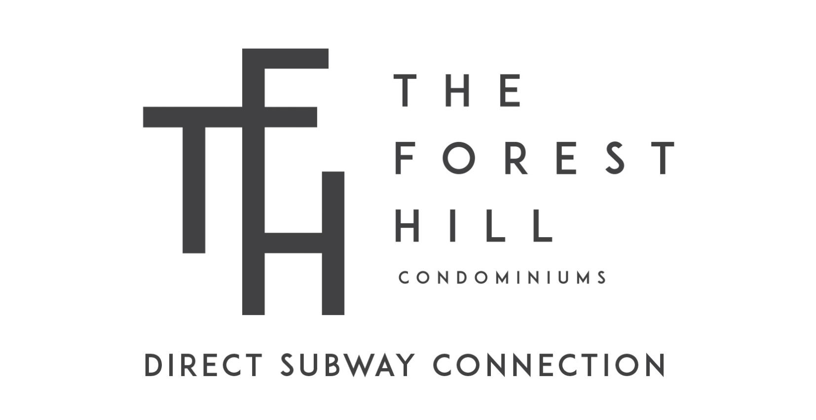 TheForestHillCondos_Logo
