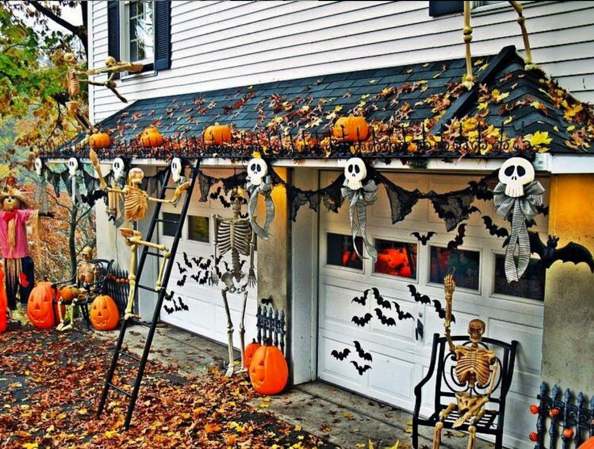 8 trending decor ideas for the most spooktacular Halloween