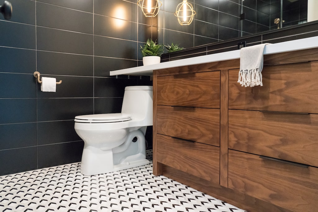 These Are The Top 10 Bathroom Design Trends, According To ...
