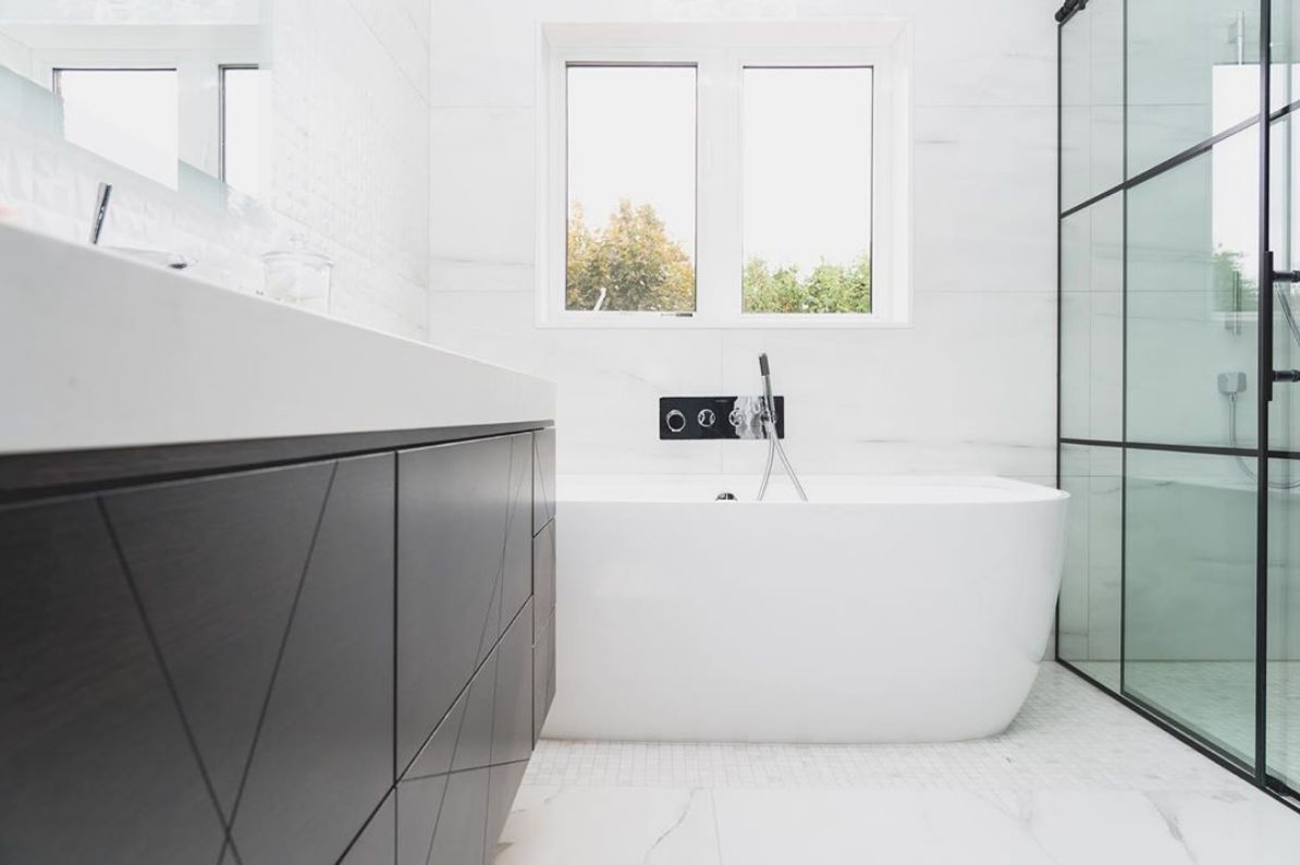Pleasing These Are The Top 10 Bathroom Design Trends According To Interior Design Ideas Skatsoteloinfo