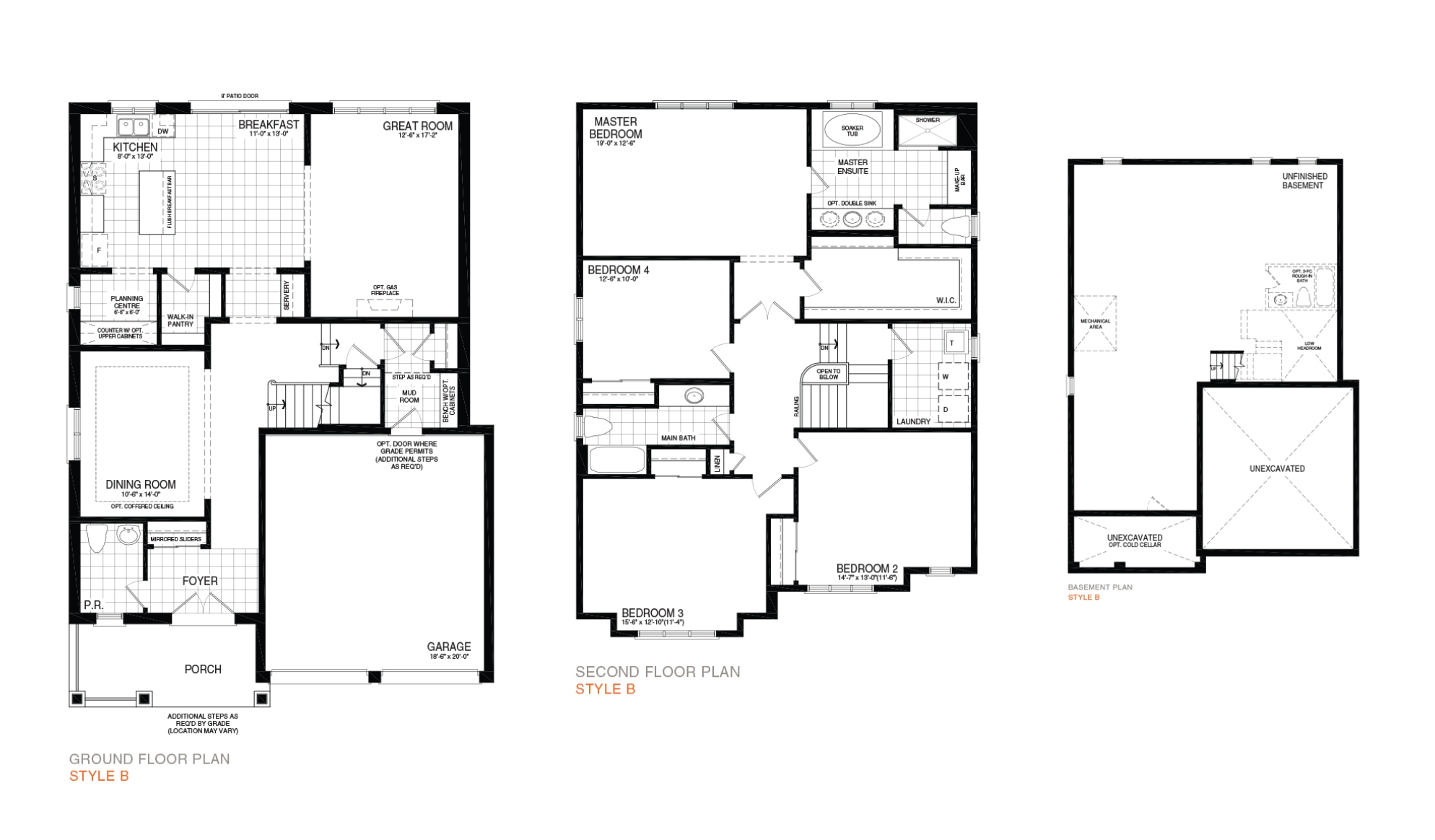 Empire_Arcadia Floorplan
